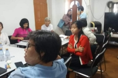 Amending Electoral Bill (7)