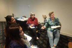 Australia Attending Forum (6)