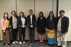 Australia Attending Forum (9)
