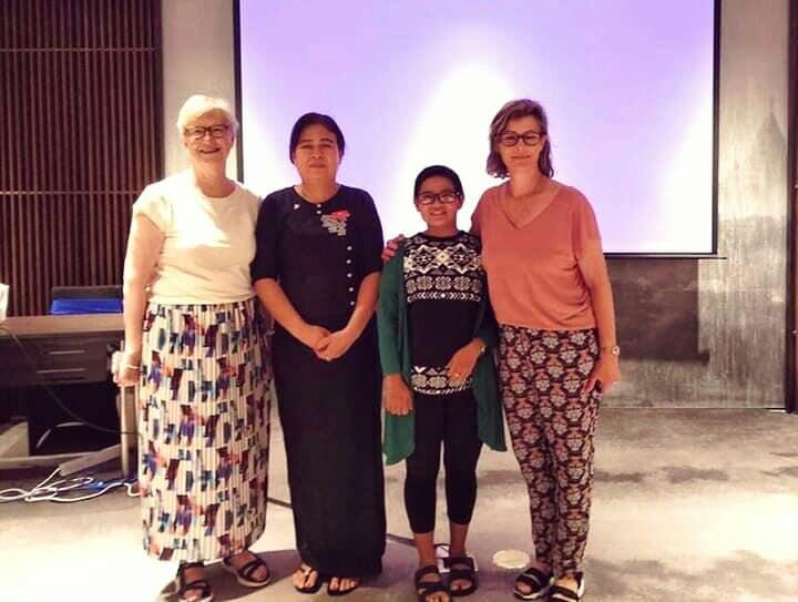 Enhancing Women Leadership (2)