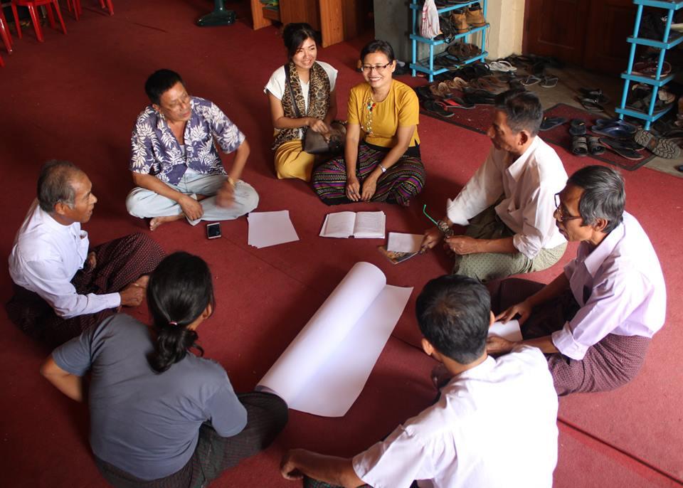 Federal workshop in office (11)