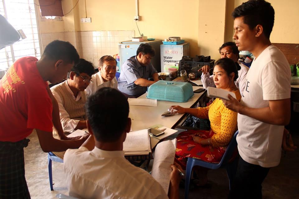 Federal workshop in office (15)