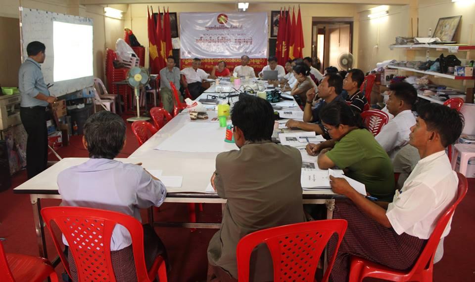 Federal workshop in office (17)