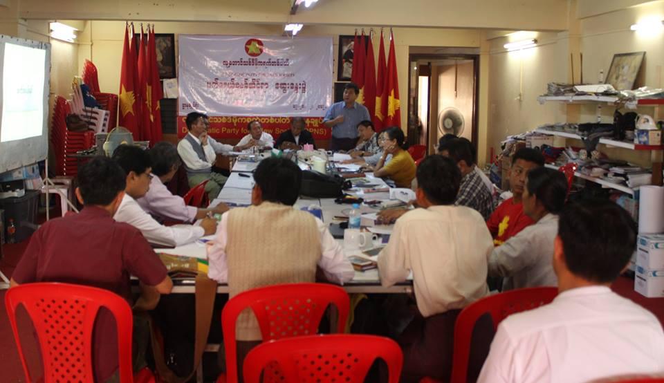 Federal workshop in office (20)