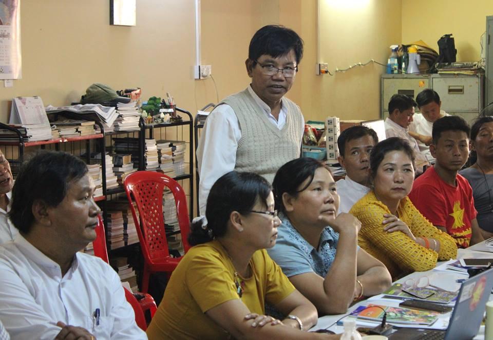 Federal workshop in office (3)
