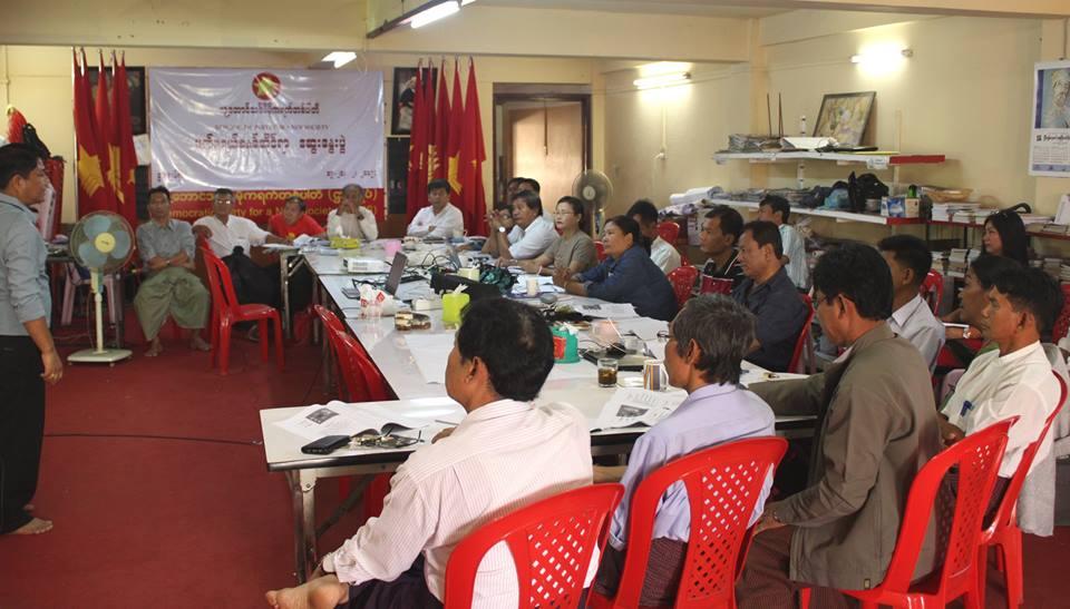 Federal workshop in office (4)