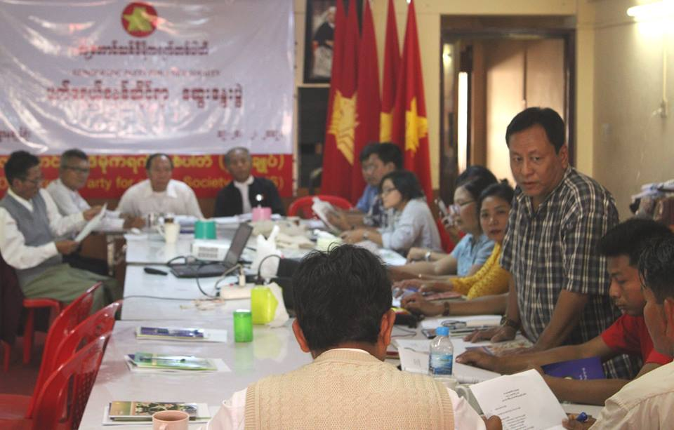 Federal workshop in office (5)