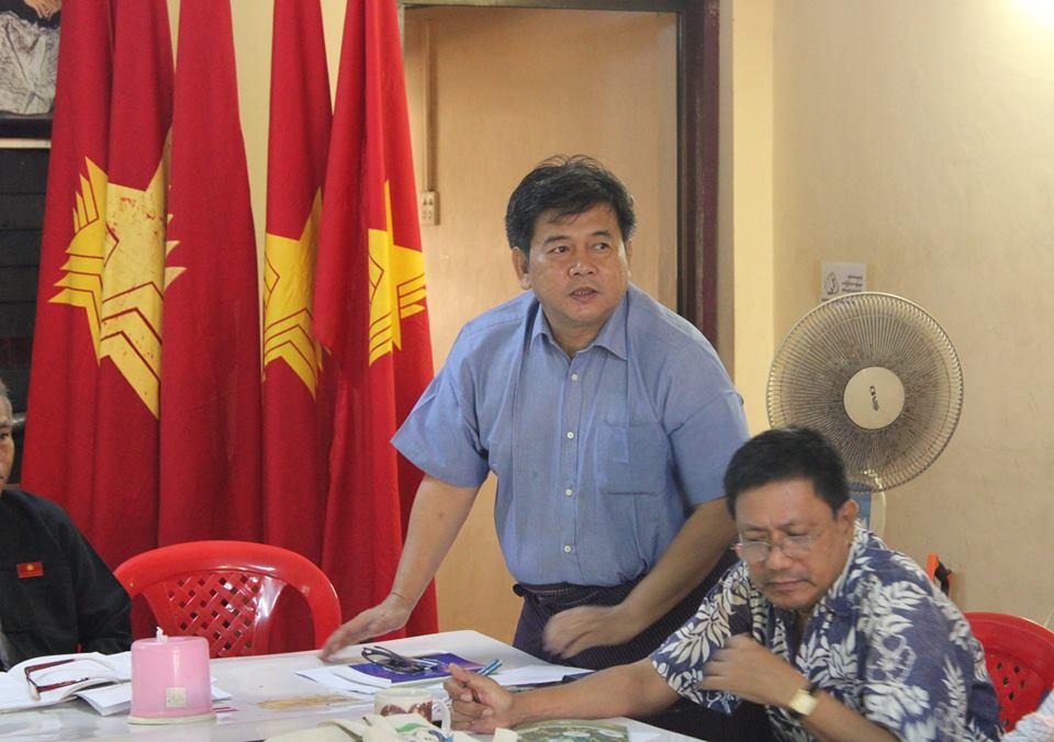Federal workshop in office (6)