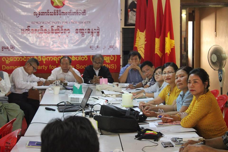 Federal workshop in office (7)