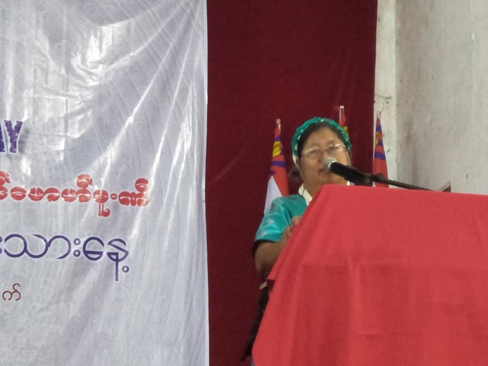 Kayin National Day (4)