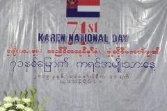 Kayin National Day (14)