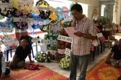 Ko Kyaw Ko Funeral (2)