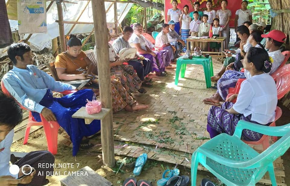 Martyrs day chaung thar(2)
