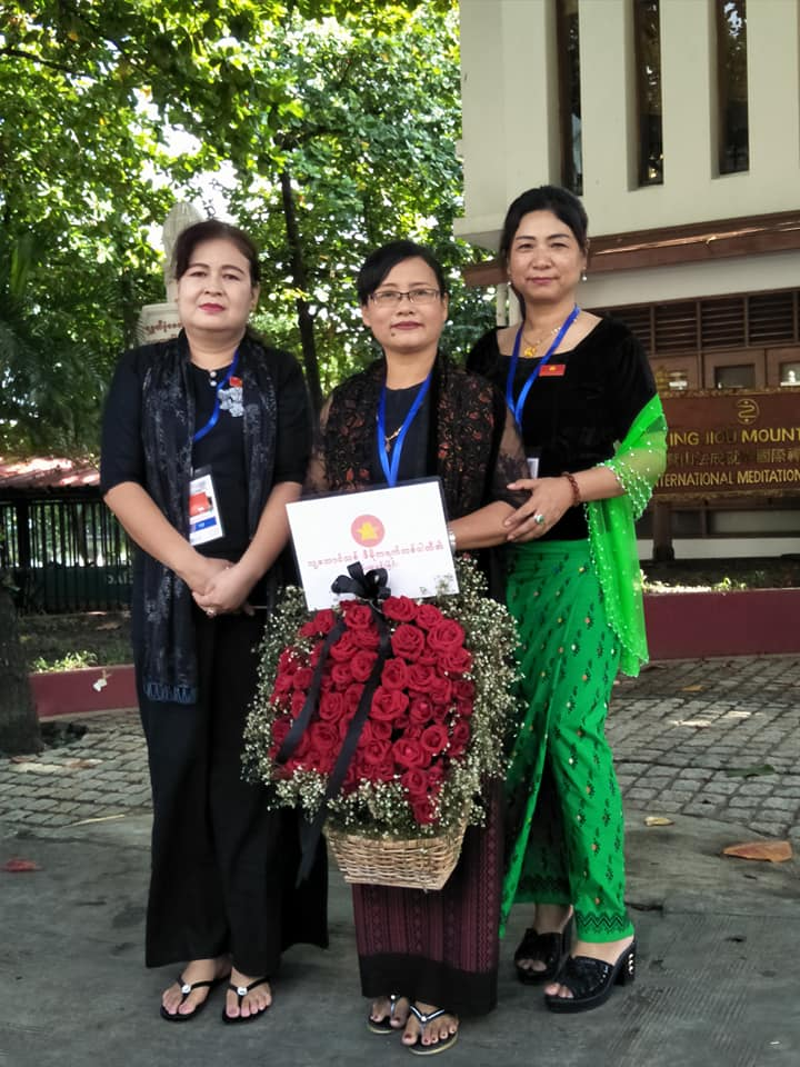 Martyrs'day Yangon (1)