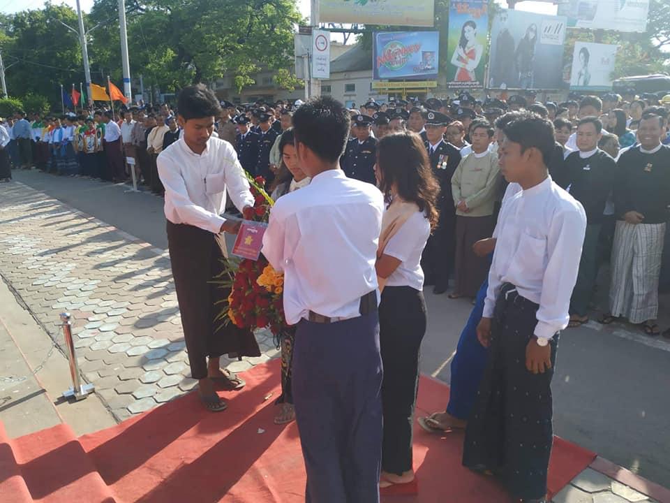 Martyrs'day Myingyan (8)