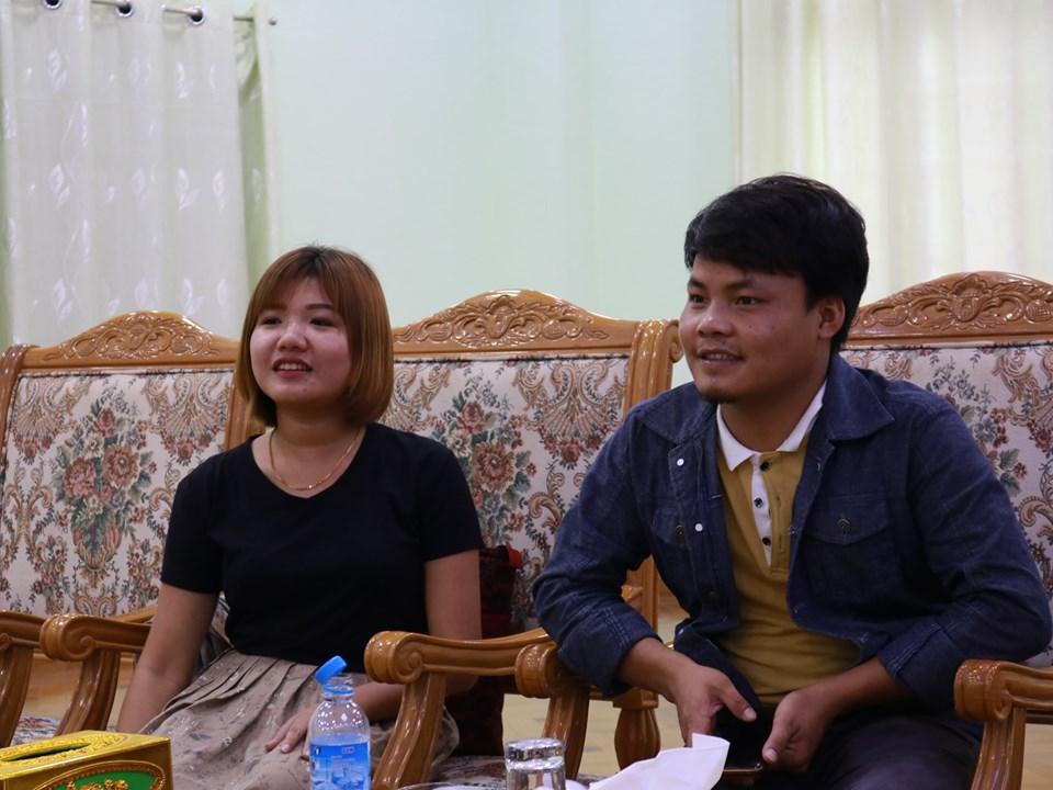 Mrauk-oo visit (12)