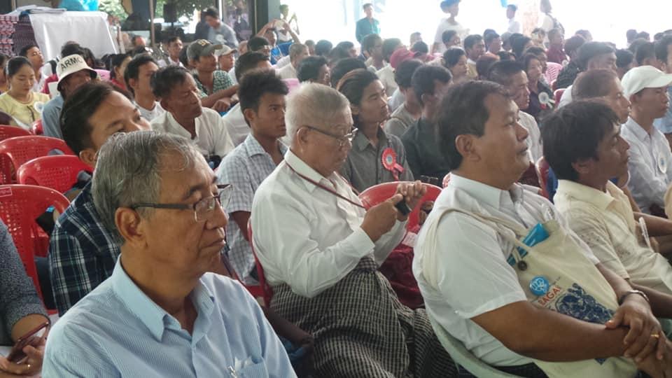 Myit Sone Meeting (3)