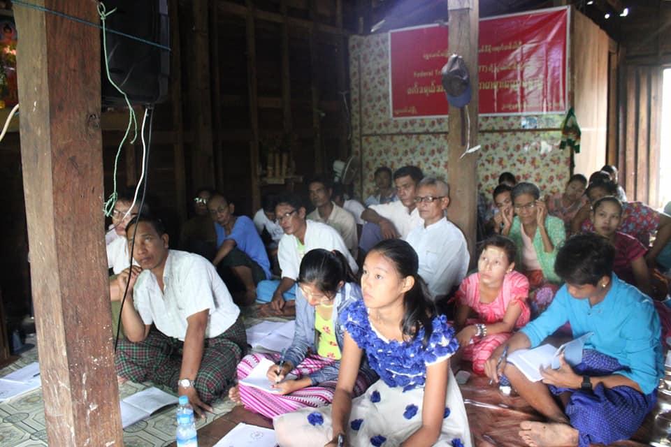 Orientation(Chaung Thar) (4)