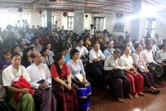 Rakhine Affairs Event (20)