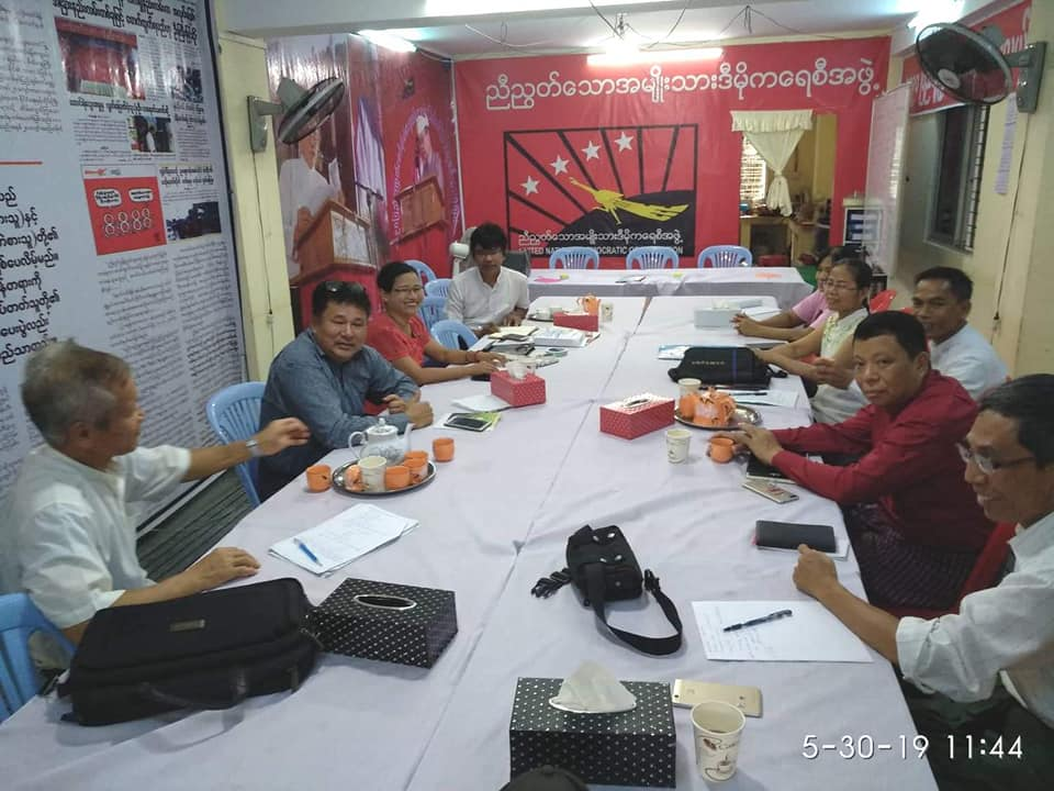 Rakhine Affairs May 30 (4)
