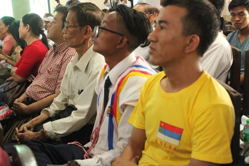 Rakhine Affairs Talk (14)