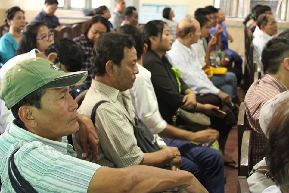 Rakhine Affairs Talk (26)