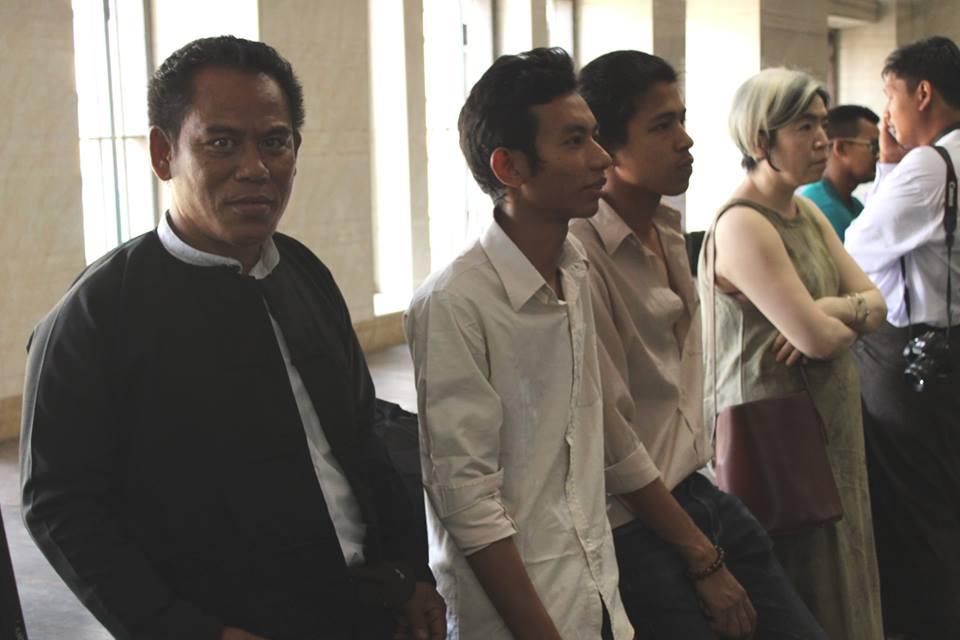 Rakhine Affairs Talk (27)