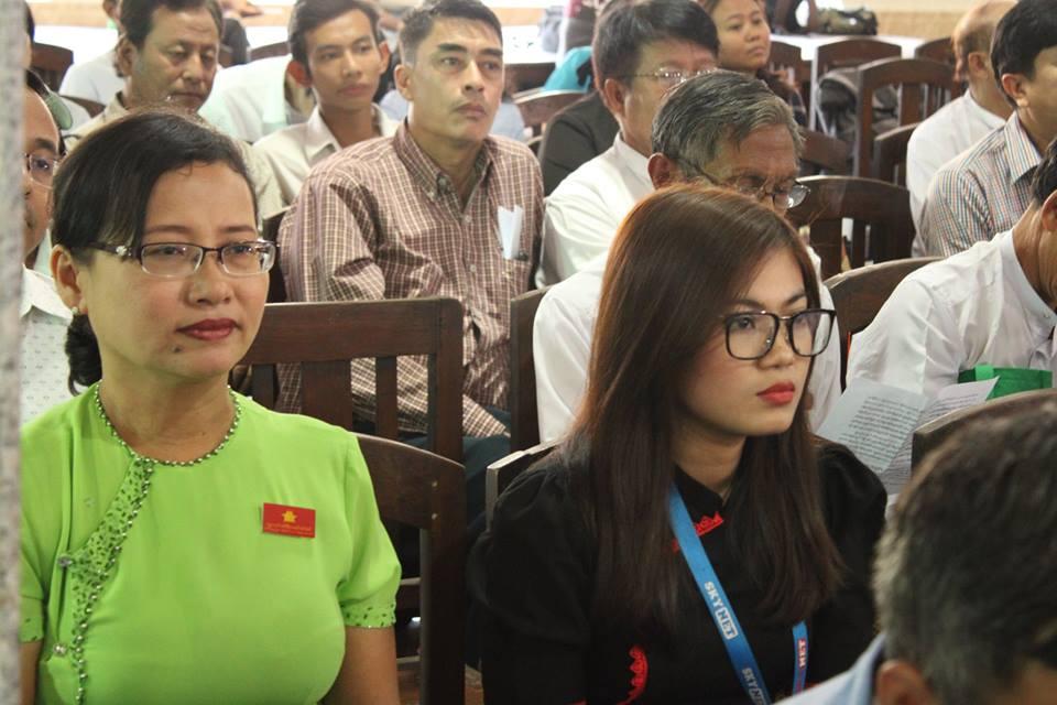 Rakhine Affairs Talk (30)