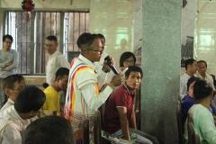 Rakhine Affairs Talk (19)