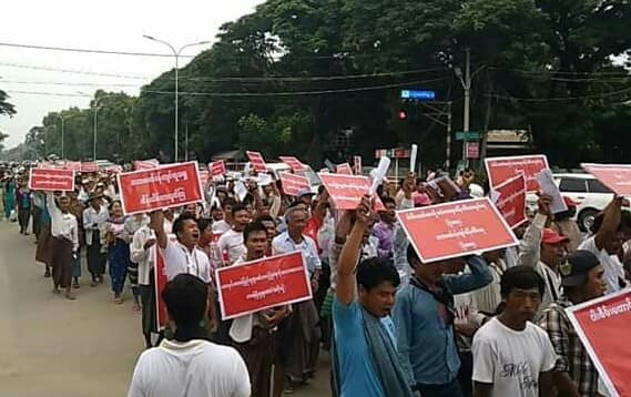 WaSein Taung Strike Sep_2019 (17)