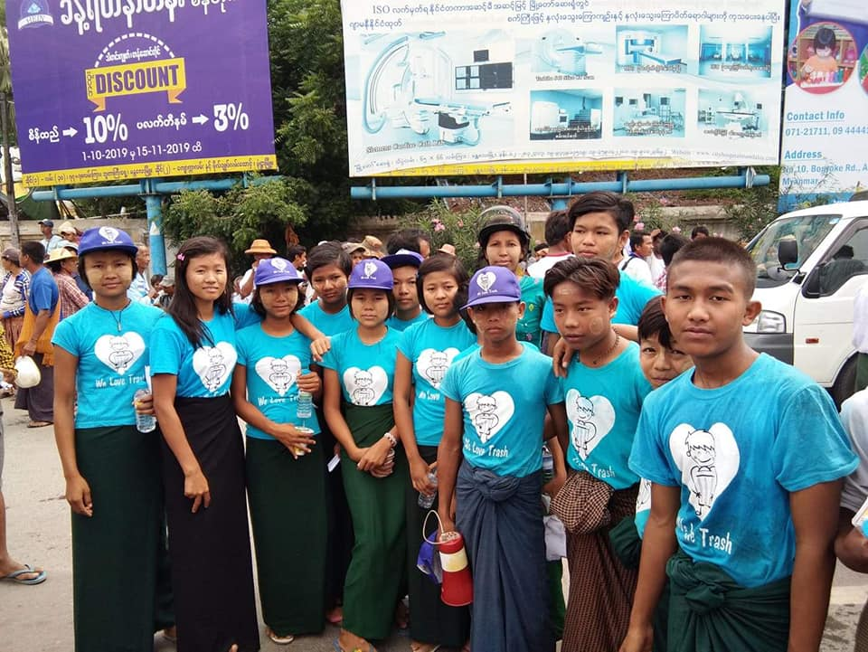 WaSein Taung Strike Sep_2019 (4)