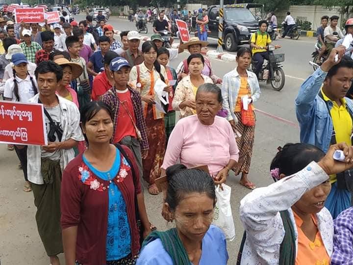 WaSein Taung Strike Sep_2019 (6)