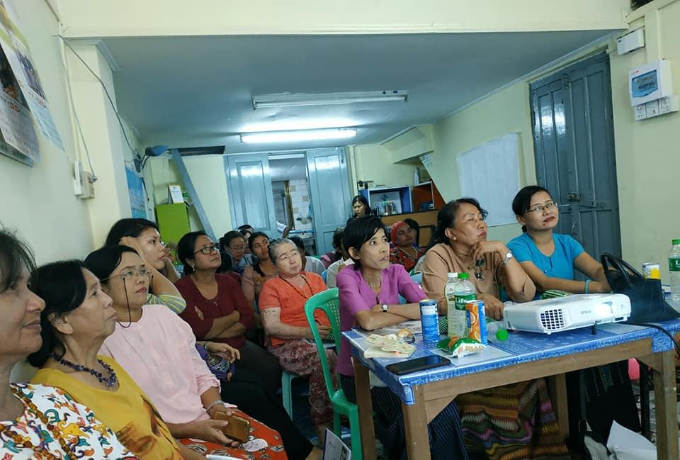 Women on Land Issue1